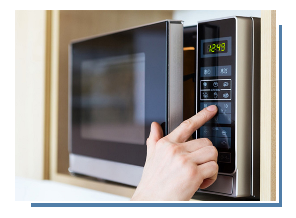 Microwave Oven Repair Ayrshire H Dorby Microwave Oven